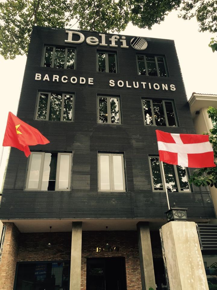 Trụ Sở Chính Hồ Chí Minh