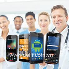 PDA Y Tế/ Bệnh Viện