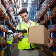 PDA Giao nhận/Logistics