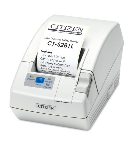 Citizen CT-S281L