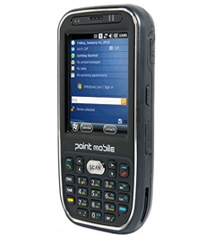 Point Mobile PM40