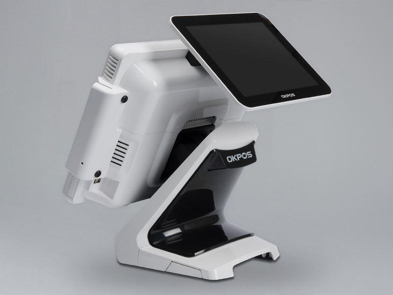 OKPOS Z-9000