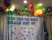 DELFI YEAR END PARTY