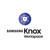 KNOX WORKSPACE