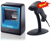 HOT: Delfi ra mắt dòng máy quét mã vạch DelfiScan C45 và O55